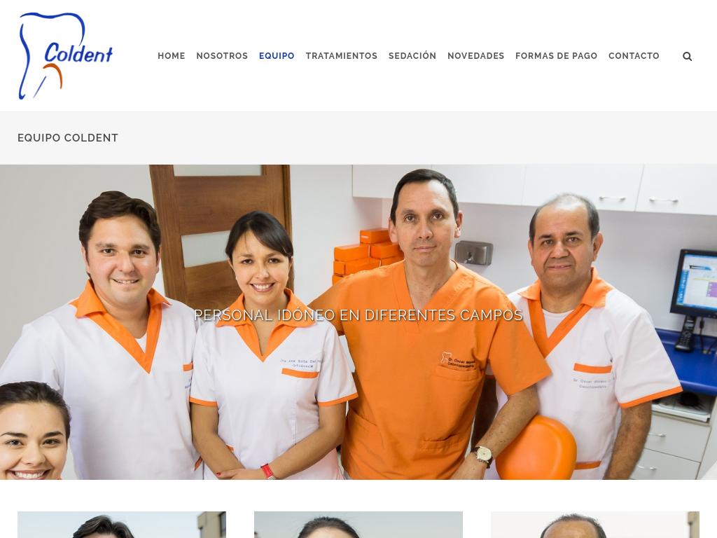 Prótesis Dental en Providencia