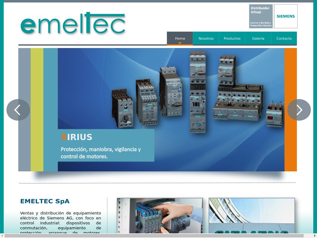 Variadores Siemens